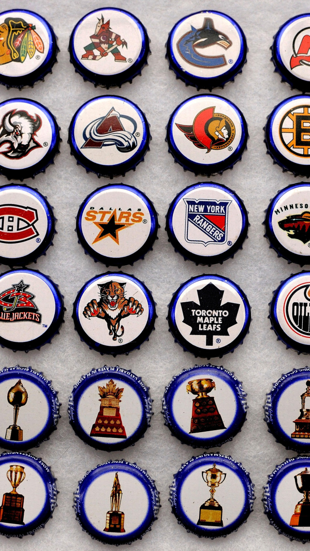 Download Nhl Iphone Wallpaper Gallery