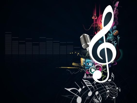 Nice Music Wallpapers