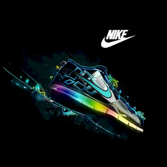 Nice Shoes Wallpaper