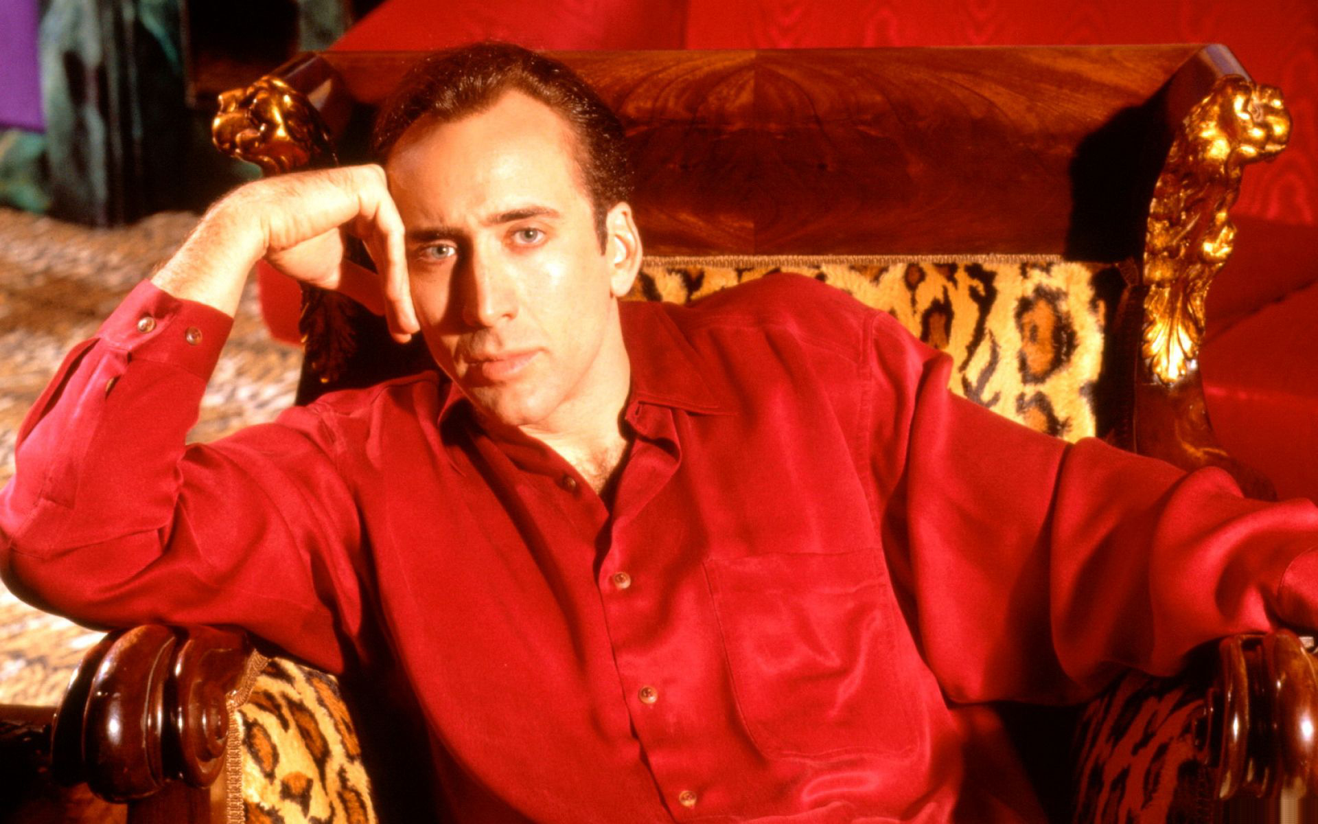 Nicholas Cage Wallpapers