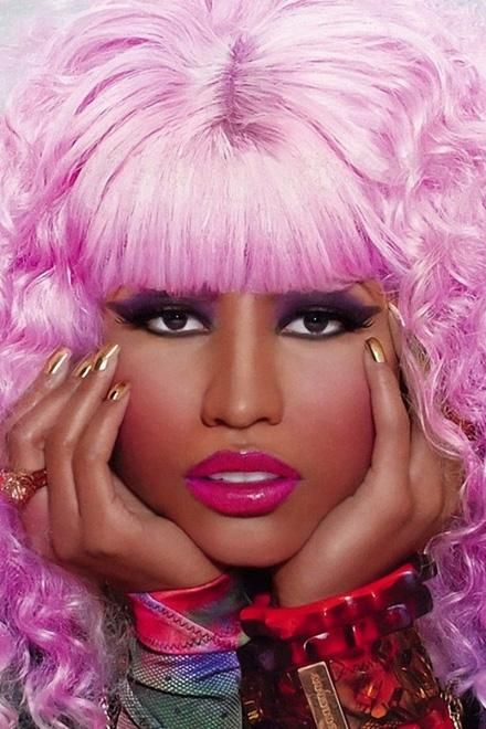 Nicki Minaj Live Wallpaper Download