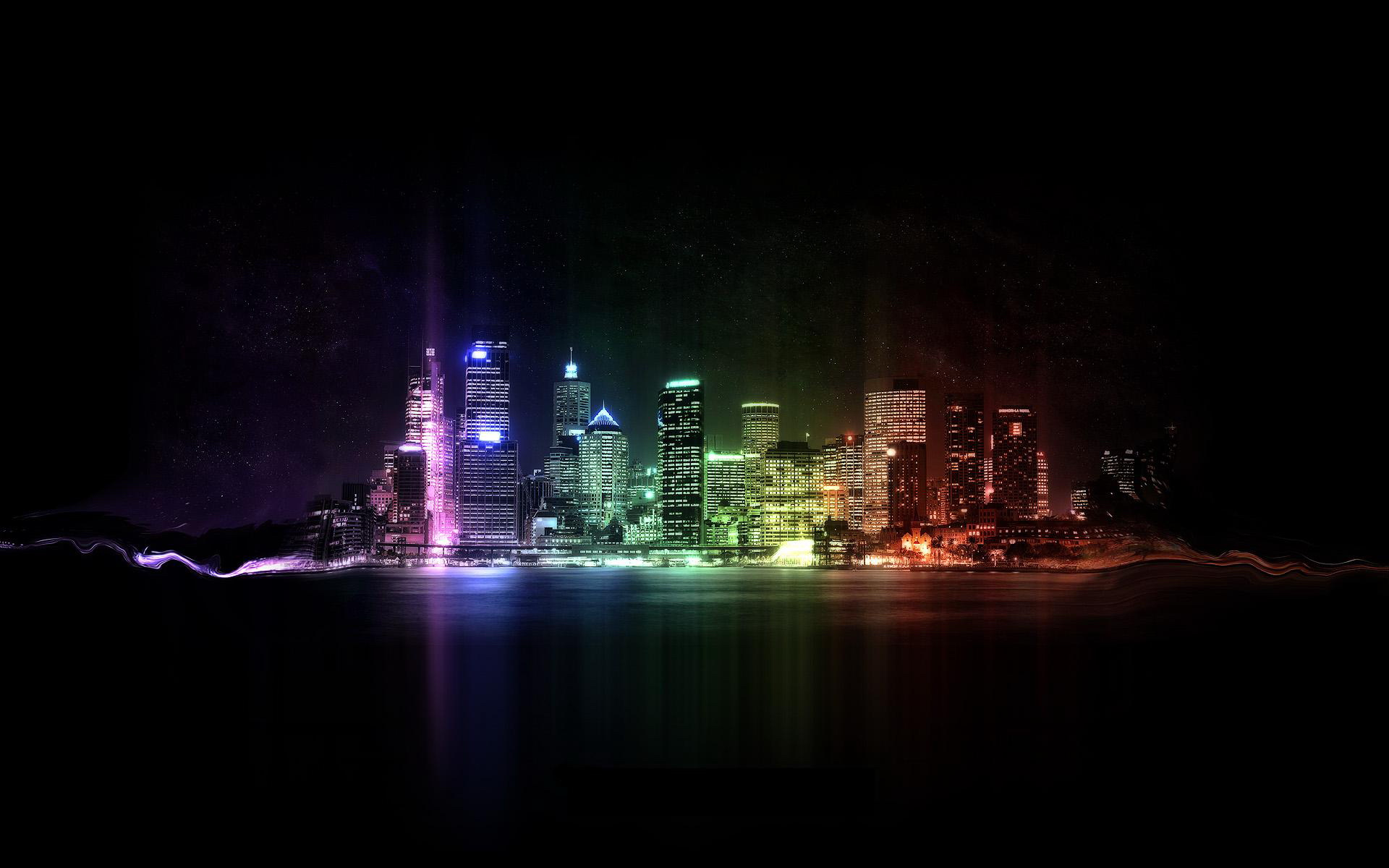 Night Light Wallpapers