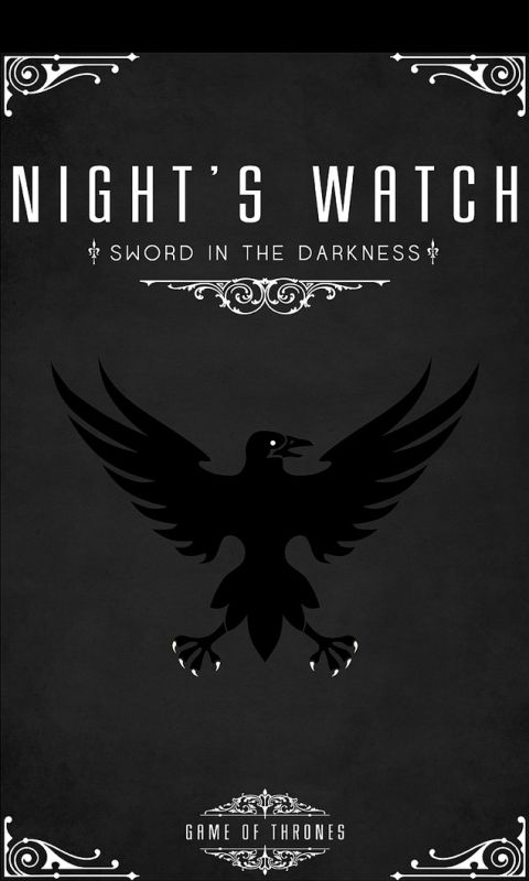 Night Watch Wallpaper