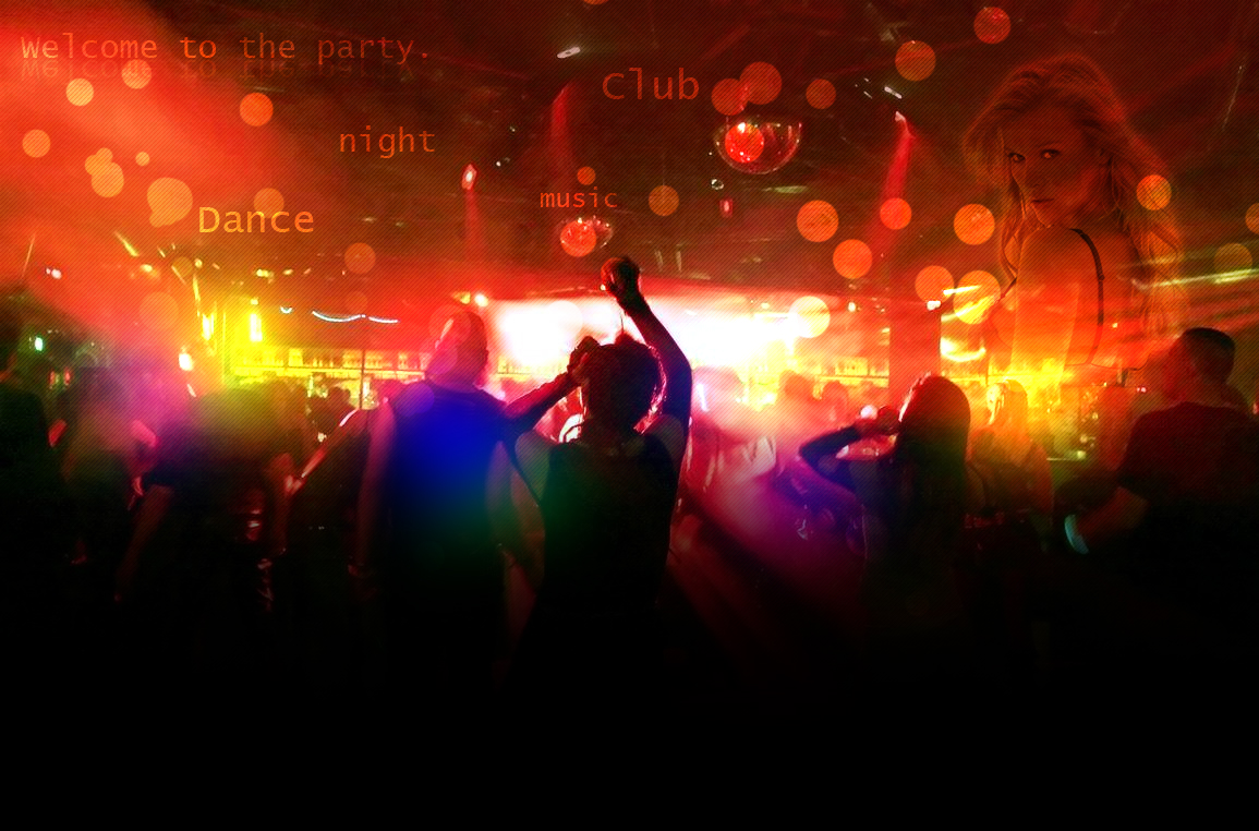 Nightclub Wallpapers