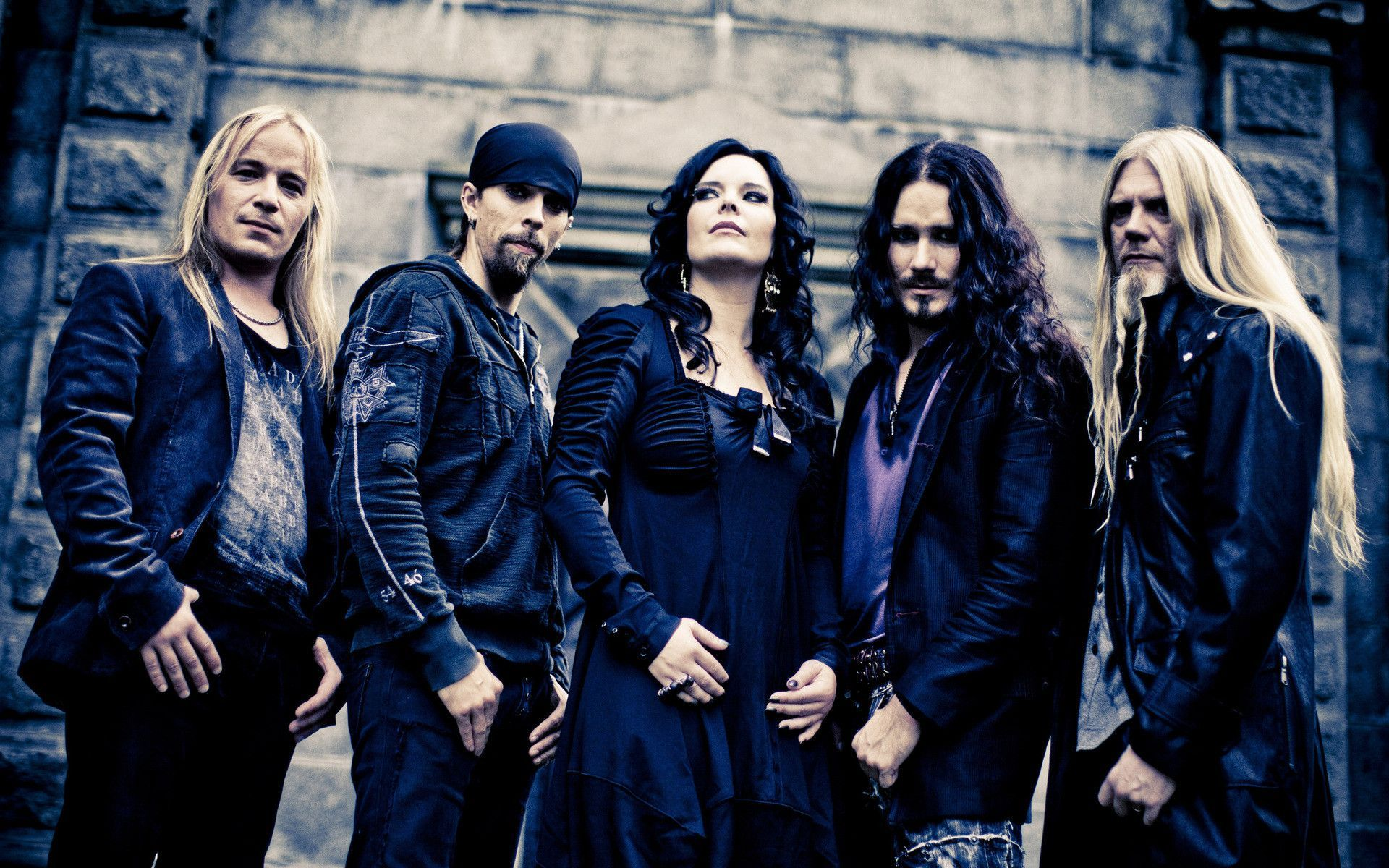 Nightwish Wallpaper
