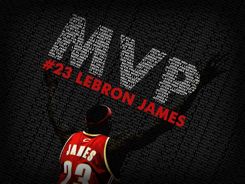 Nike Lebron James Wallpaper