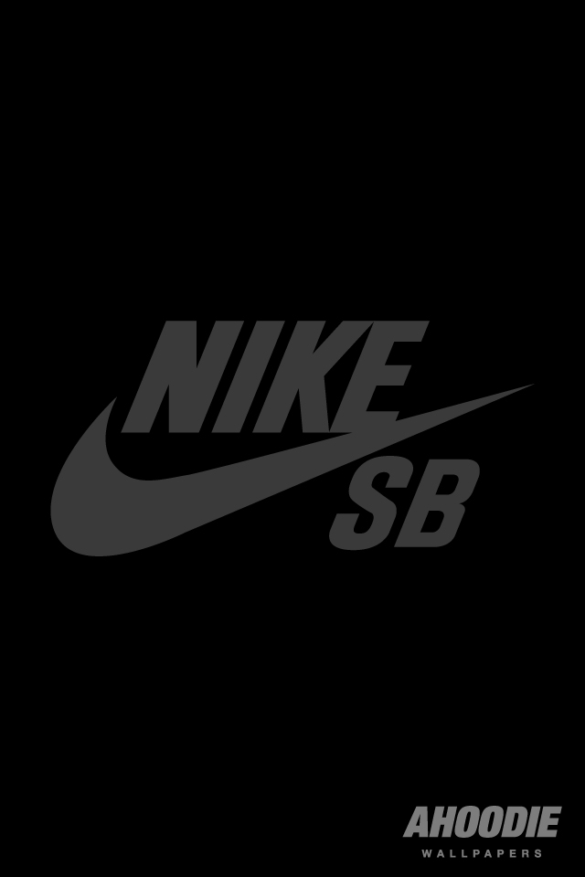 Nike Sb Logo Iphone Wallpaper