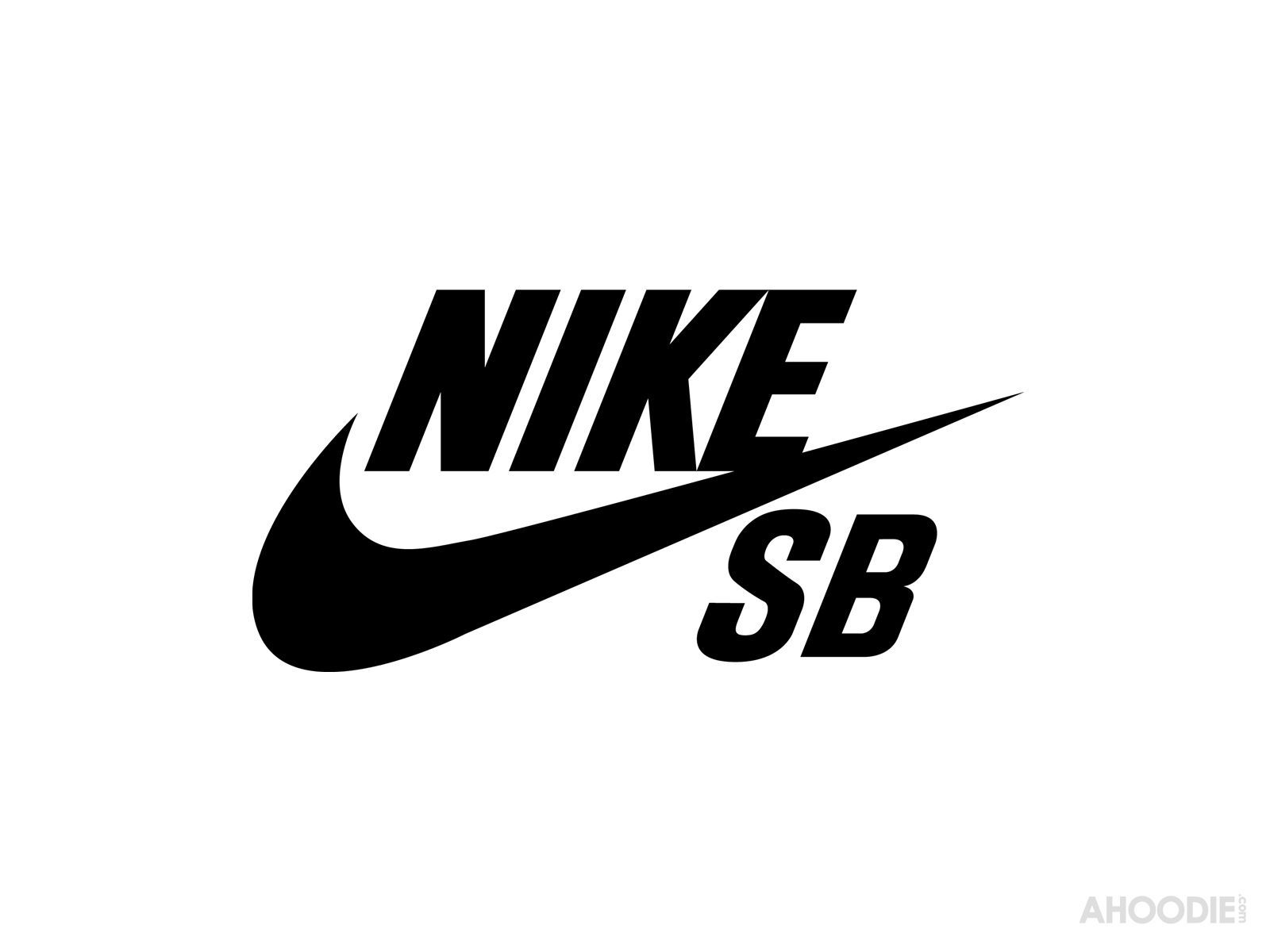 Nike Sb Logo Wallpaper