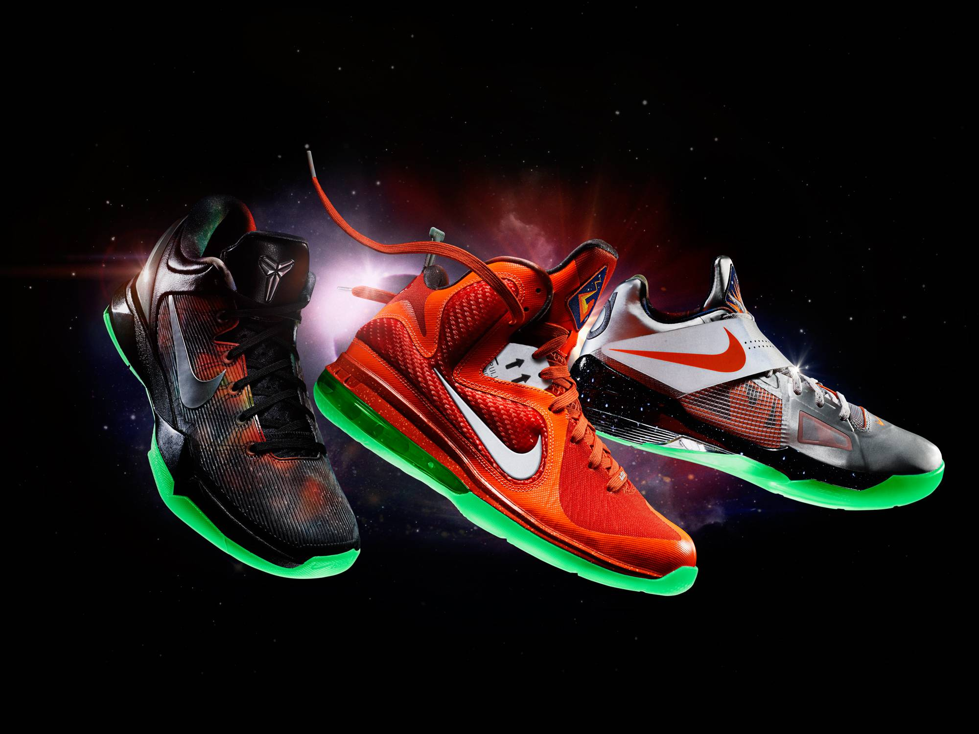 Nike Wallpaper Shoes