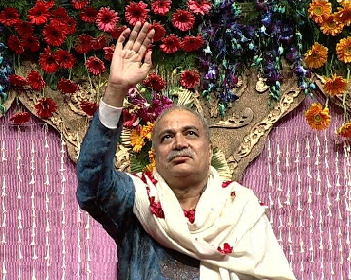 Nirmal Baba HD Wallpaper Download