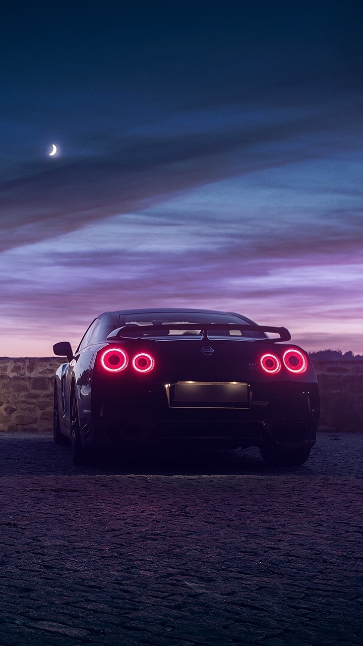 Download Nissan Gtr Mobile Wallpaper Gallery