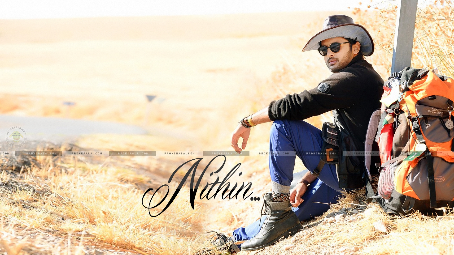 Nitin Name Wallpaper