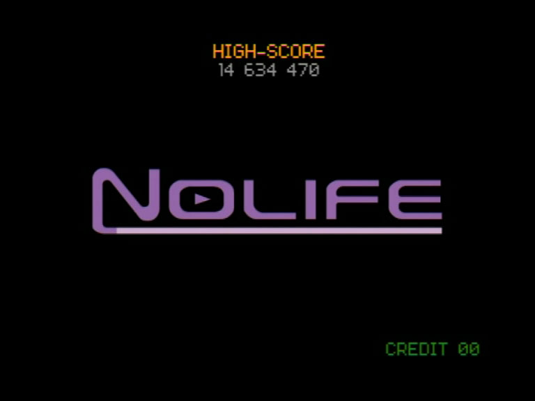 No Life Wallpaper