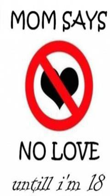 No Love Wallpapers