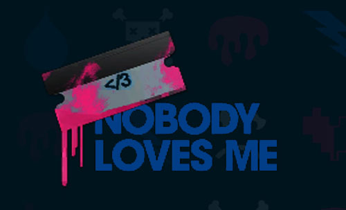 No One Loves Me Wallpaper