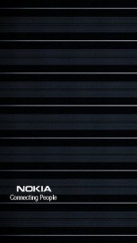 Nokia Black Wallpaper