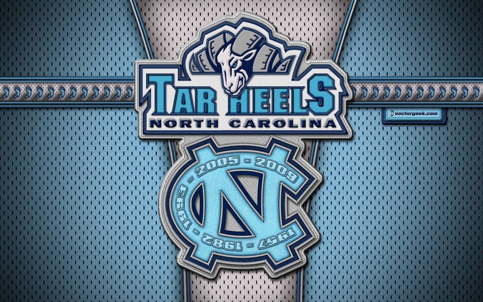 North Carolina Tar Heels Wallpaper