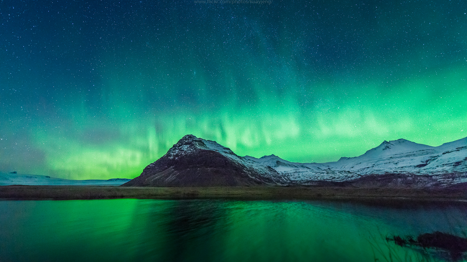 Northern Lights Wallpaper Free Download