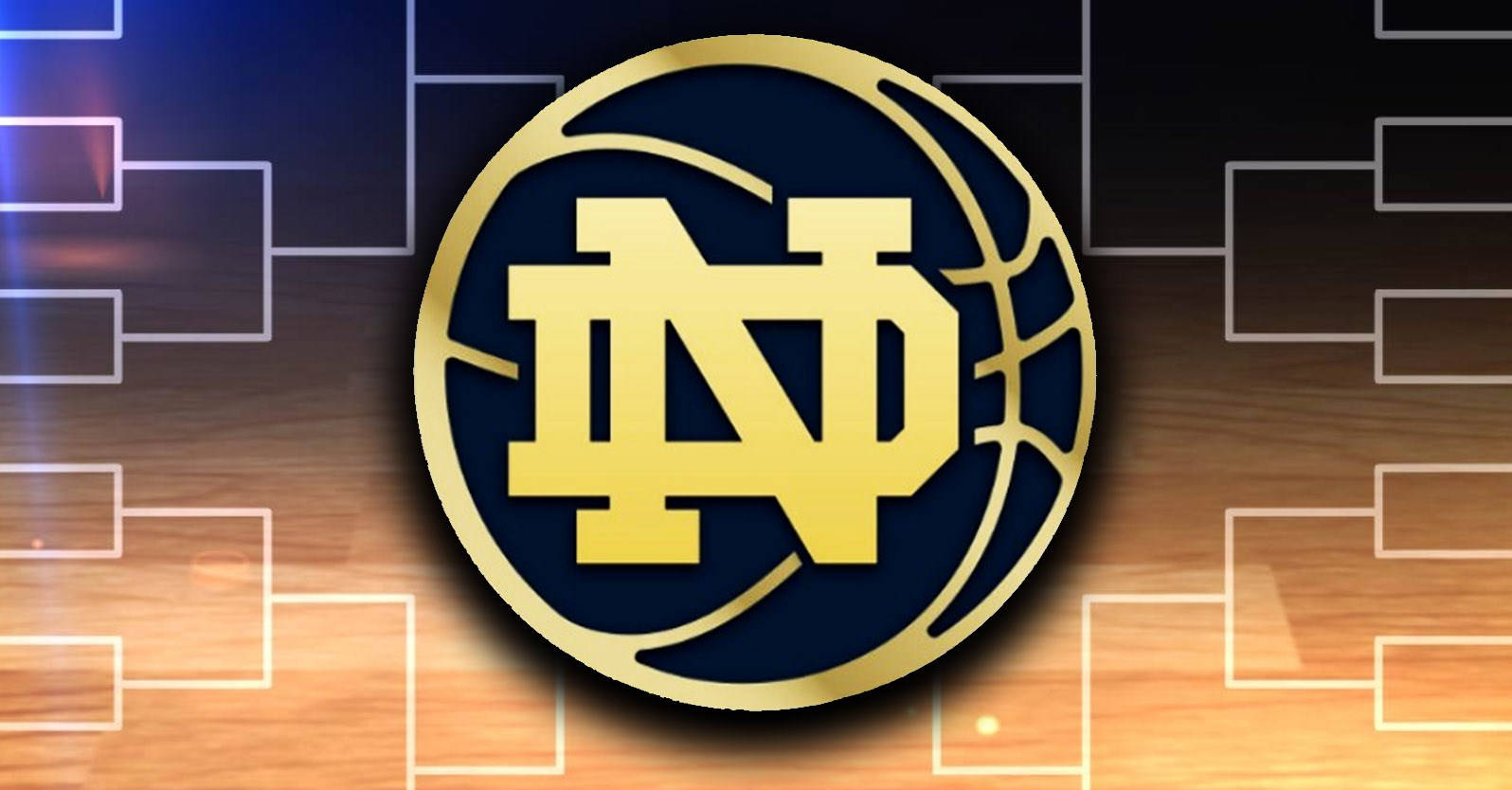 Notre Dame Basketball Wallpaper