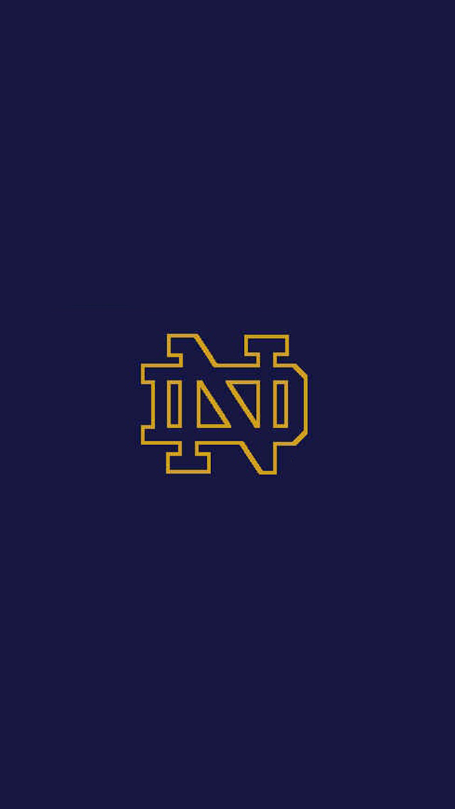 Notre Dame Iphone Wallpaper
