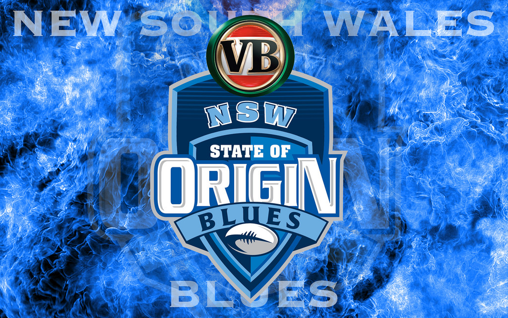 Nsw Blues Wallpaper