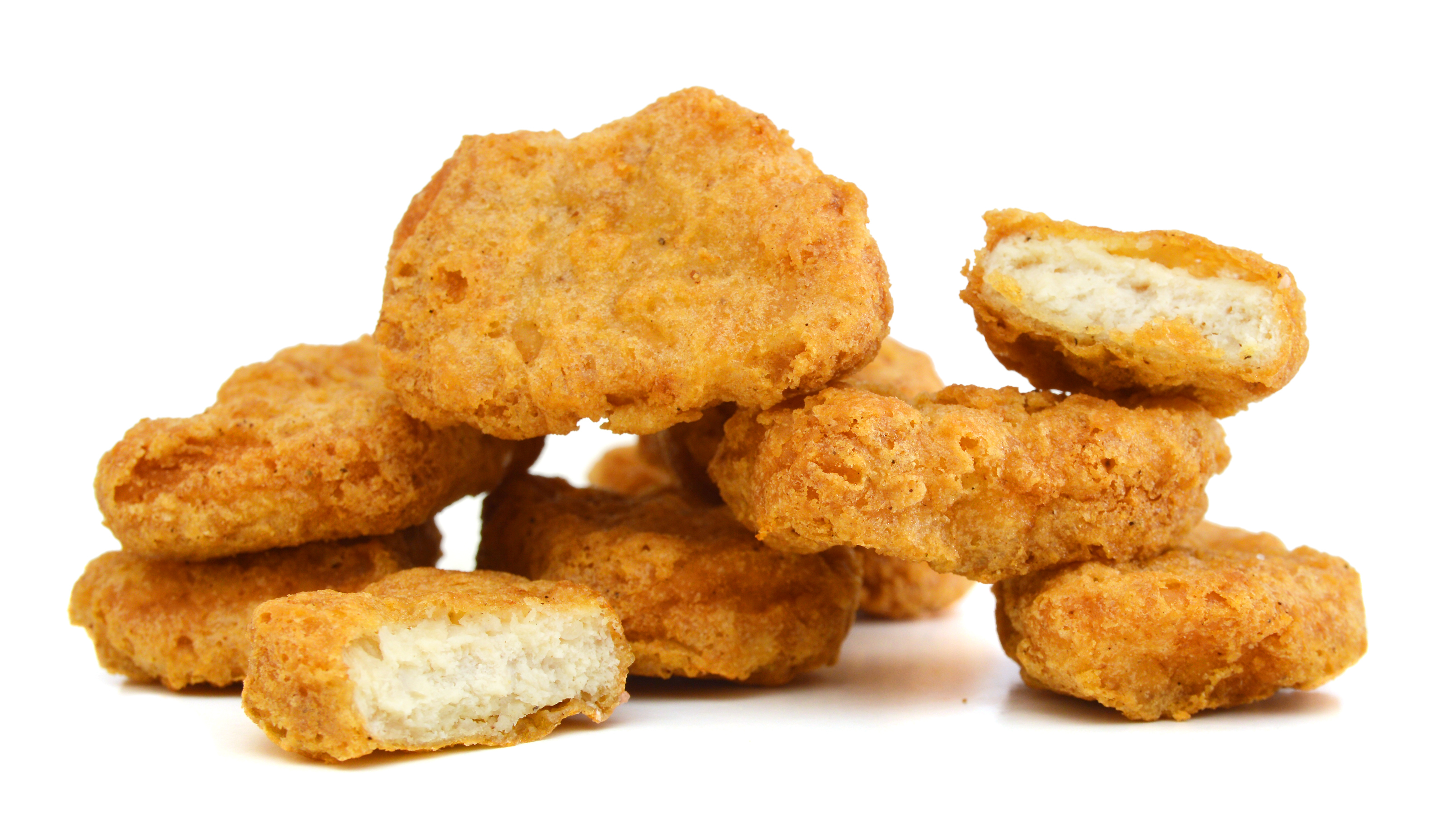 Nugget Wallpaper