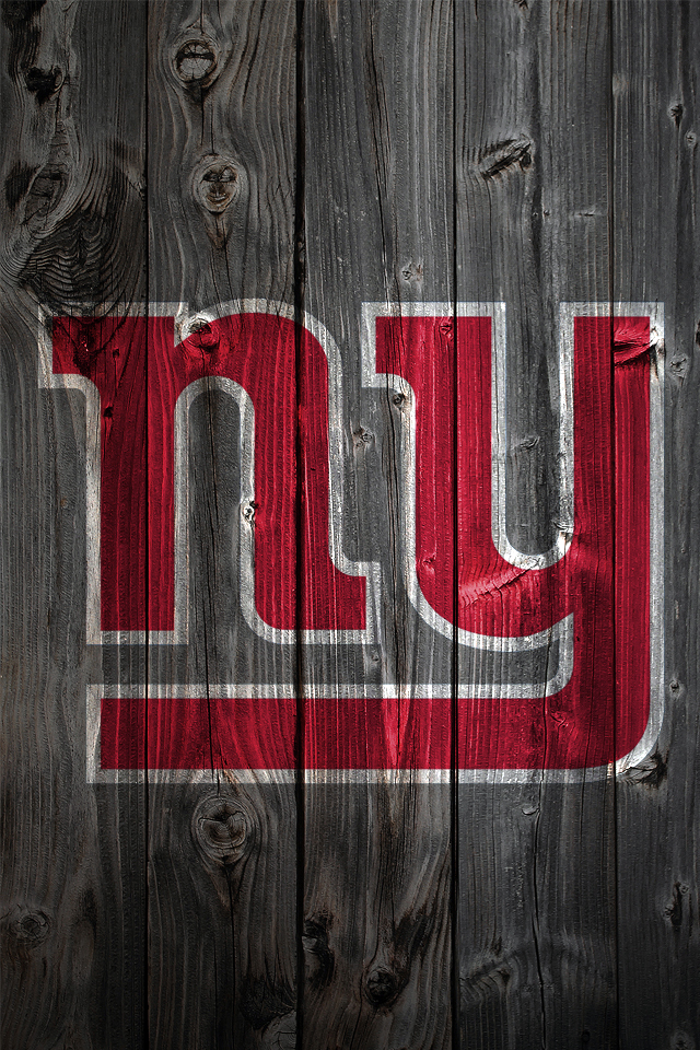 Ny Giants Mobile Wallpaper