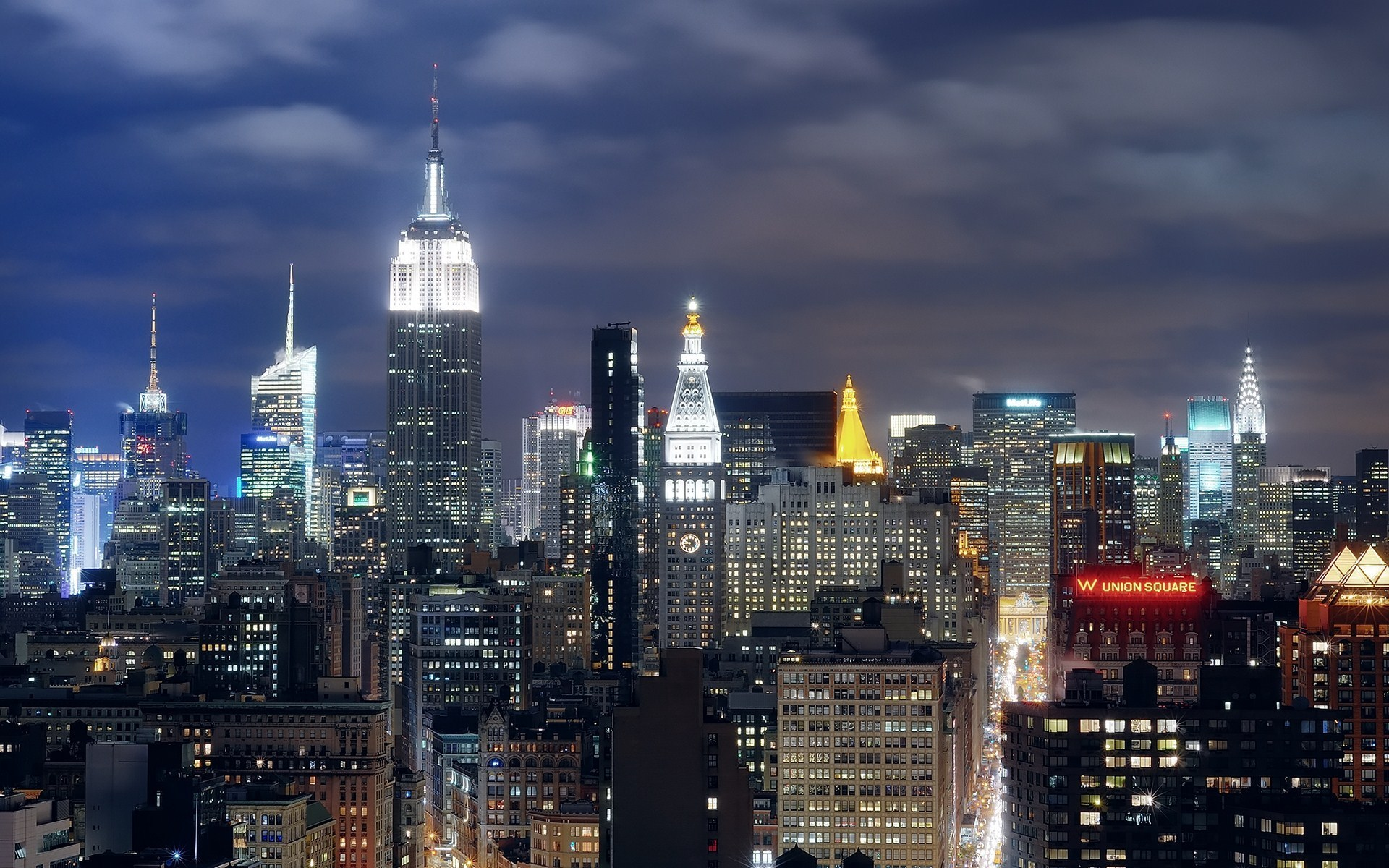 Nyc Wallpapers