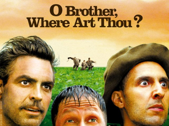 Download O Brother Where Art Thou Wallpaper Gallery