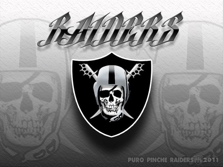 Oakland Raiders Free Wallpaper