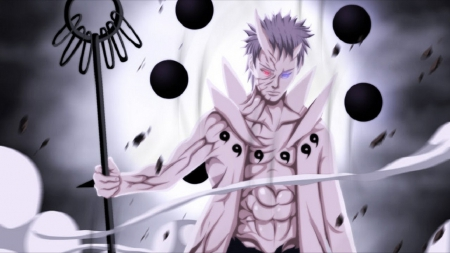 Obito Wallpapers