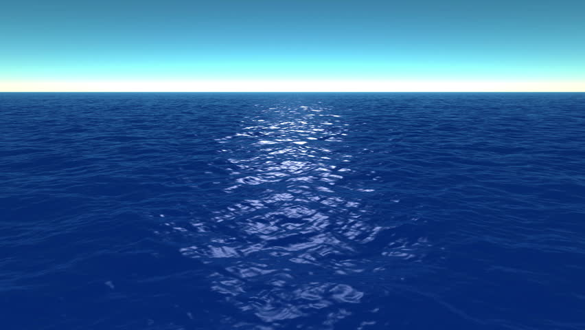 Ocean Animated Wallpaper