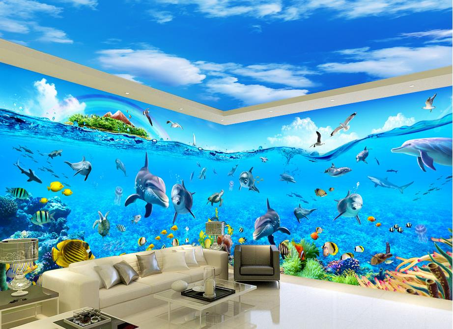 download ocean themed wallpaper gallery