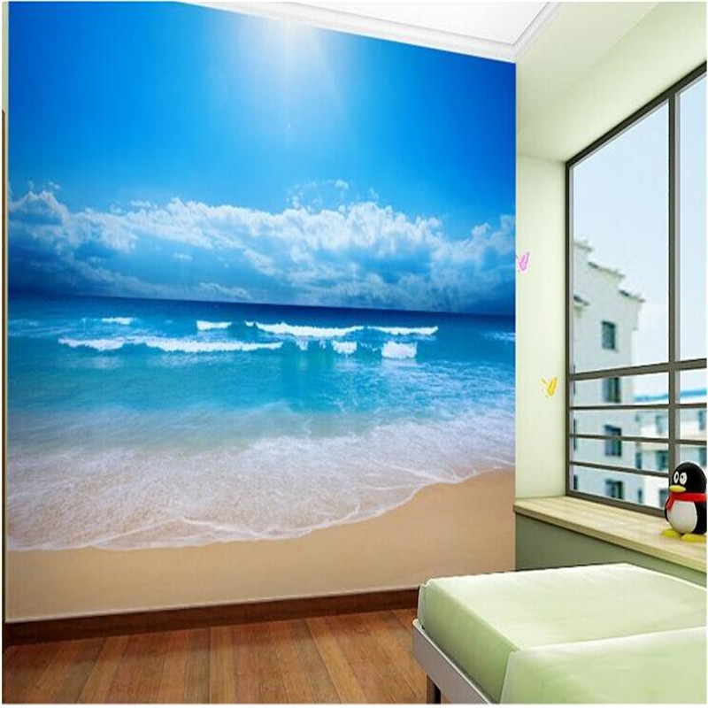 Ocean Wallpaper For Walls