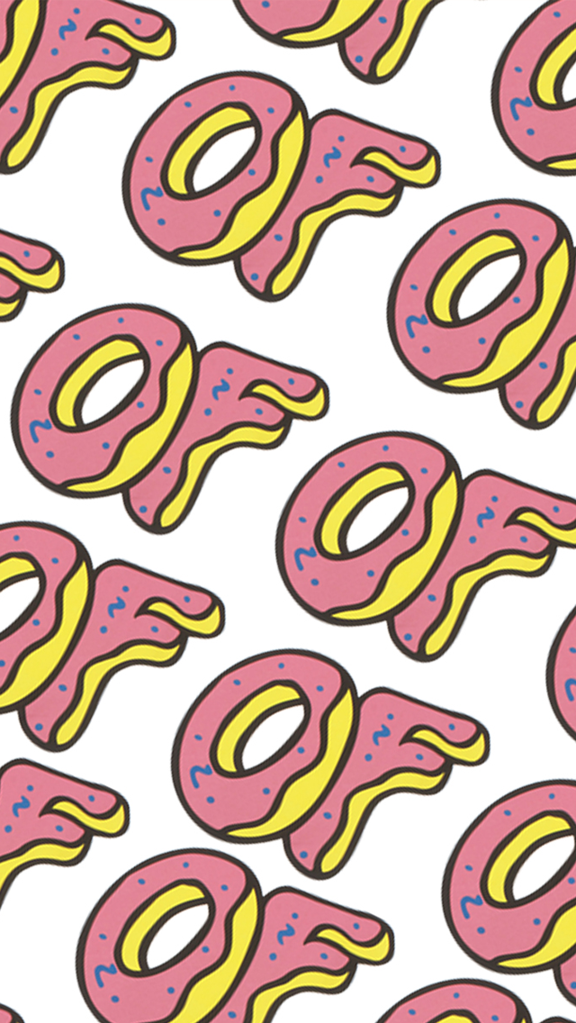 Odd Future Iphone Wallpaper