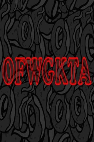 Odd Future Live Wallpaper