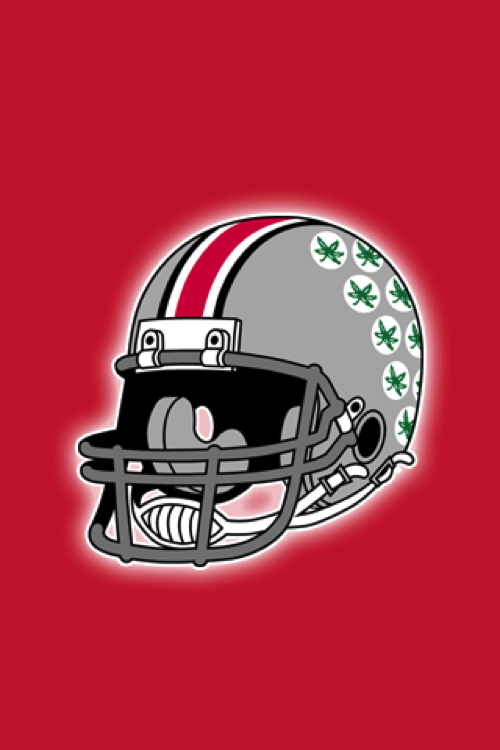 Ohio State Buckeyes Cell Phone Wallpaper