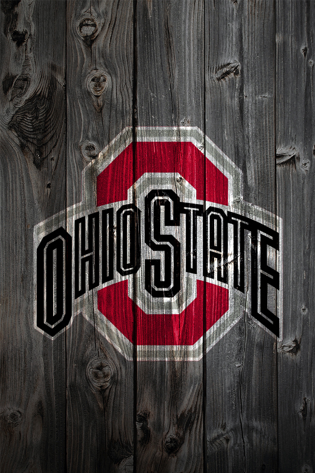 Ohio State Mobile Wallpaper
