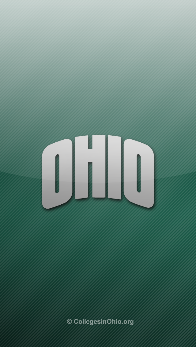 Ohio University Iphone Wallpaper