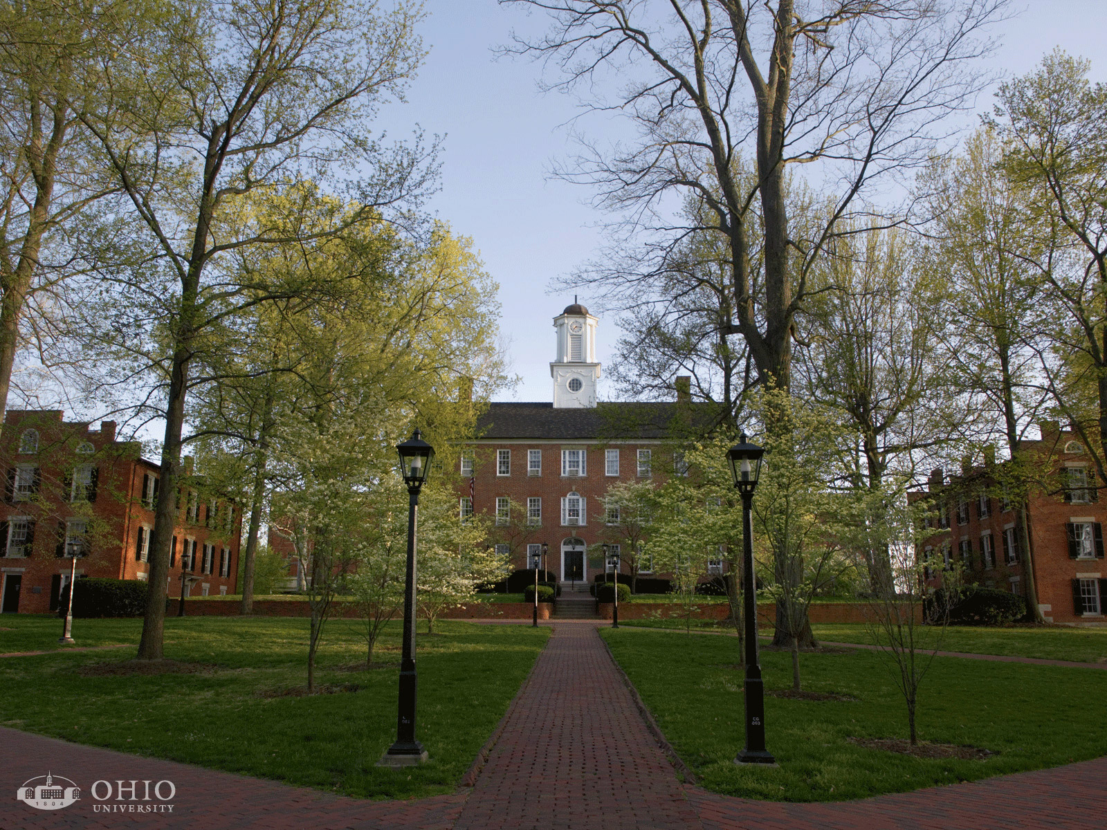 Ohio University Wallpaper