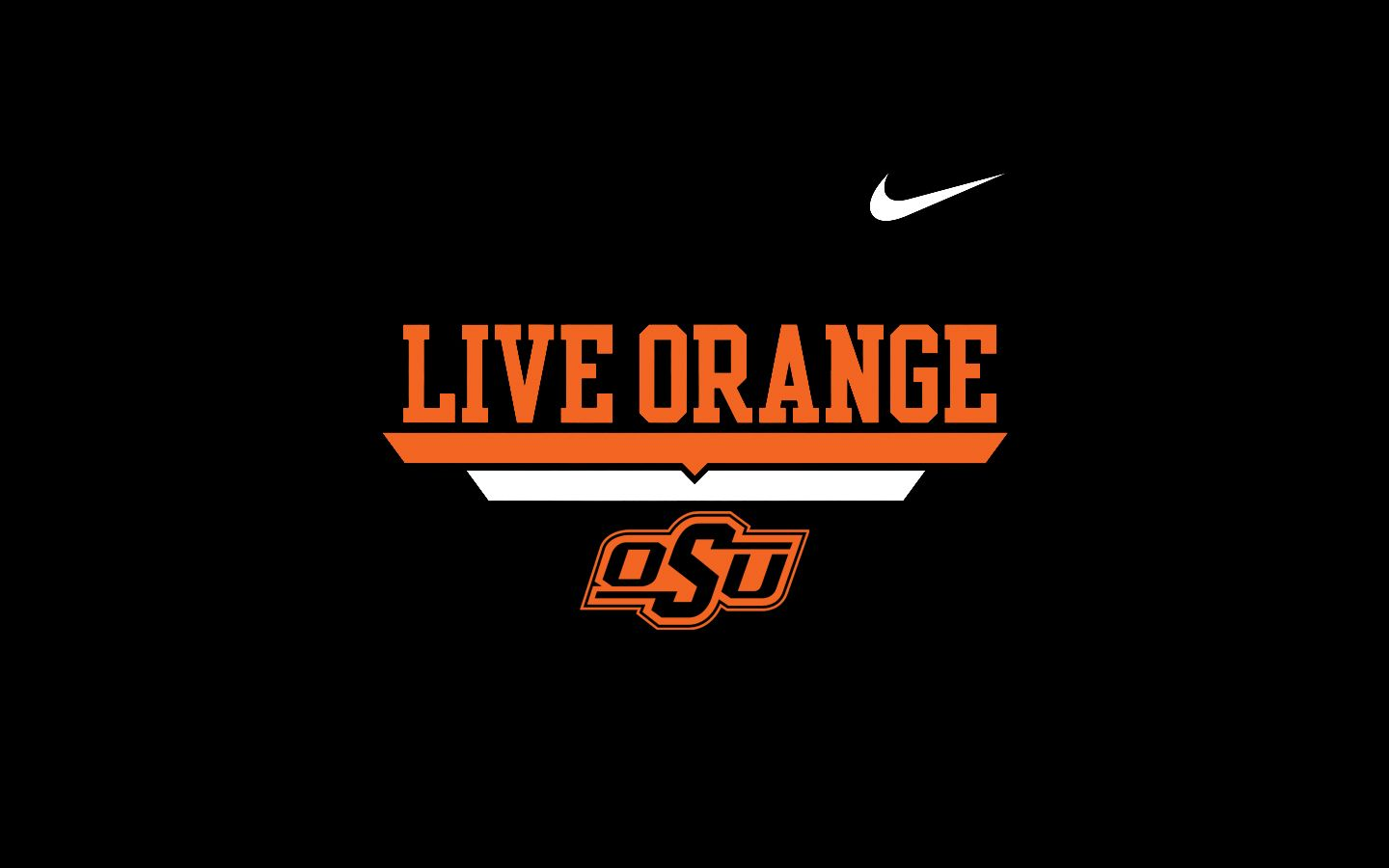 Ok State Wallpaper