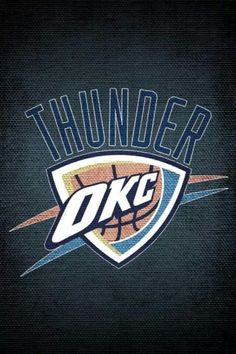 Okc Thunder Mobile Wallpaper
