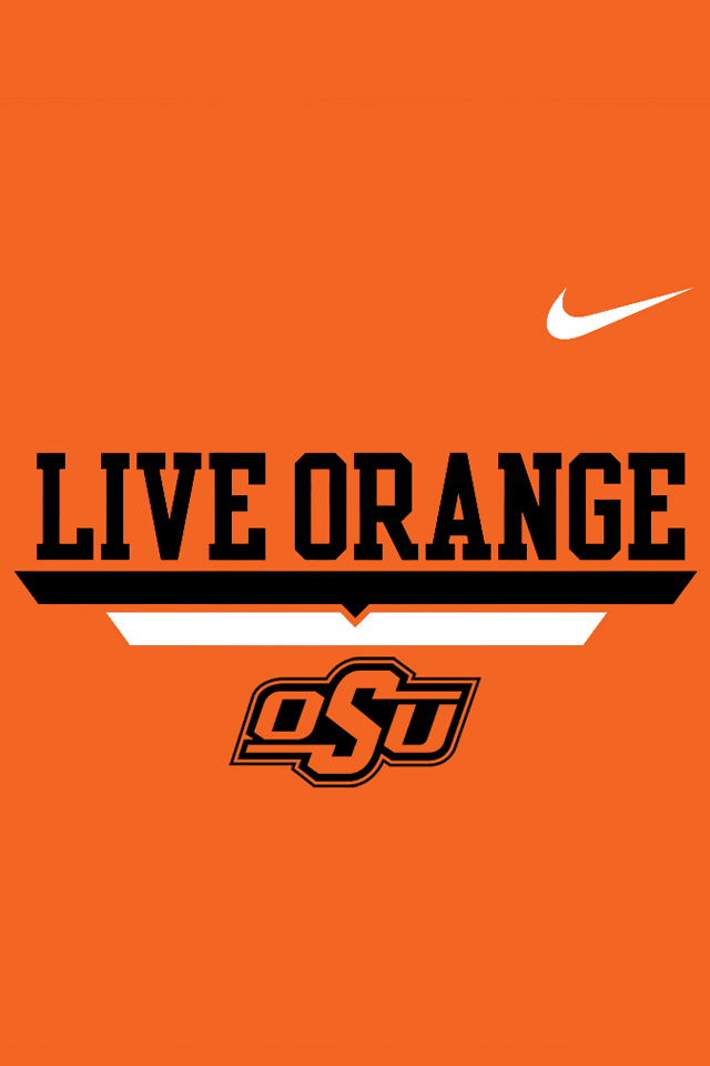 Oklahoma State University Wallpaper