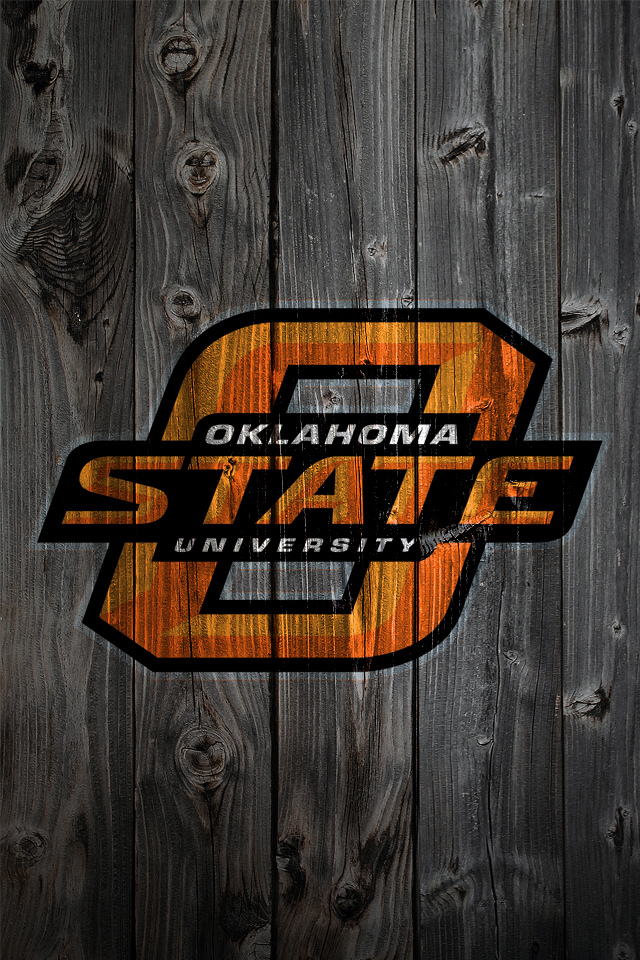 Oklahoma State Wallpaper