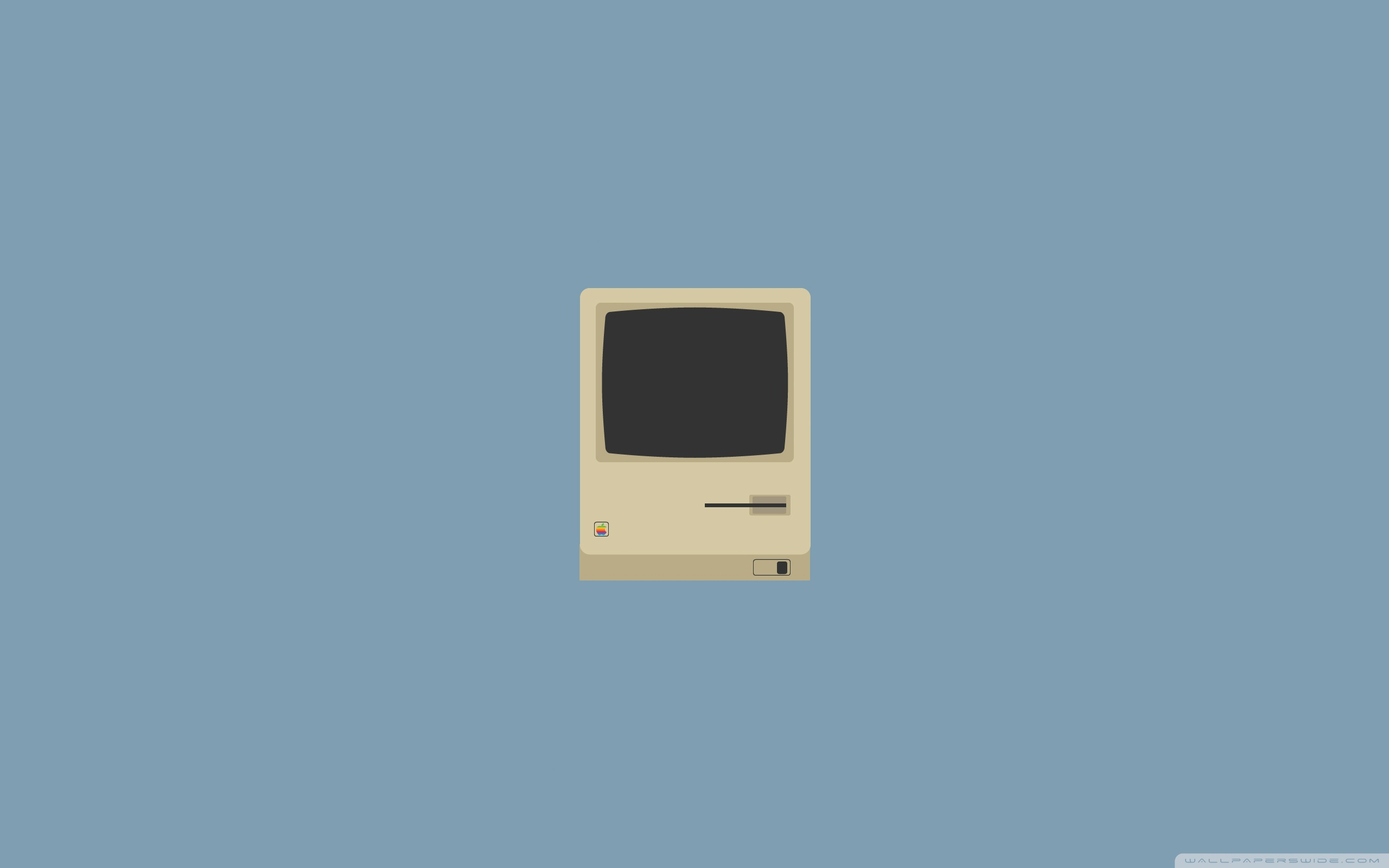 Old Apple Wallpaper