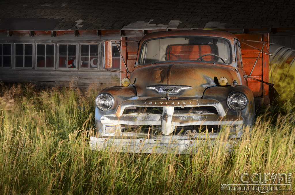 Download Old Chevy Truck Wallpaper Gallery