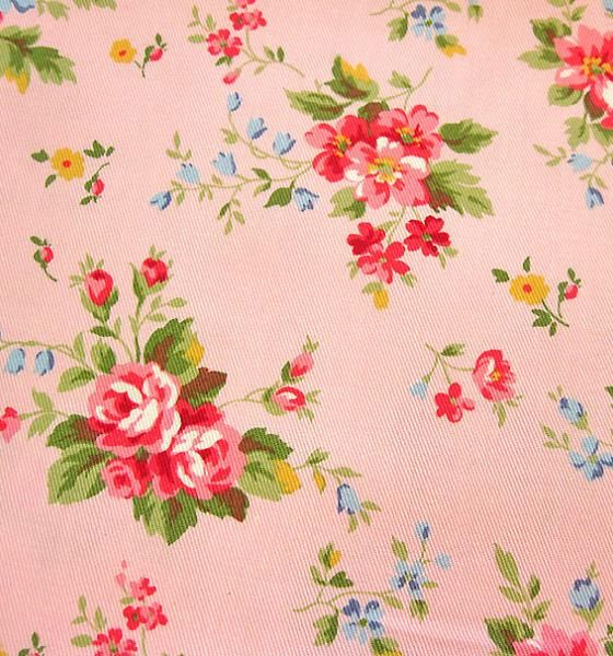 Old Fashioned Rose Wallpaper