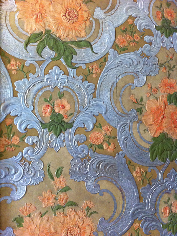 Download old french wallpaper gallery for Old french wallpaper