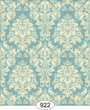 Old French Wallpaper