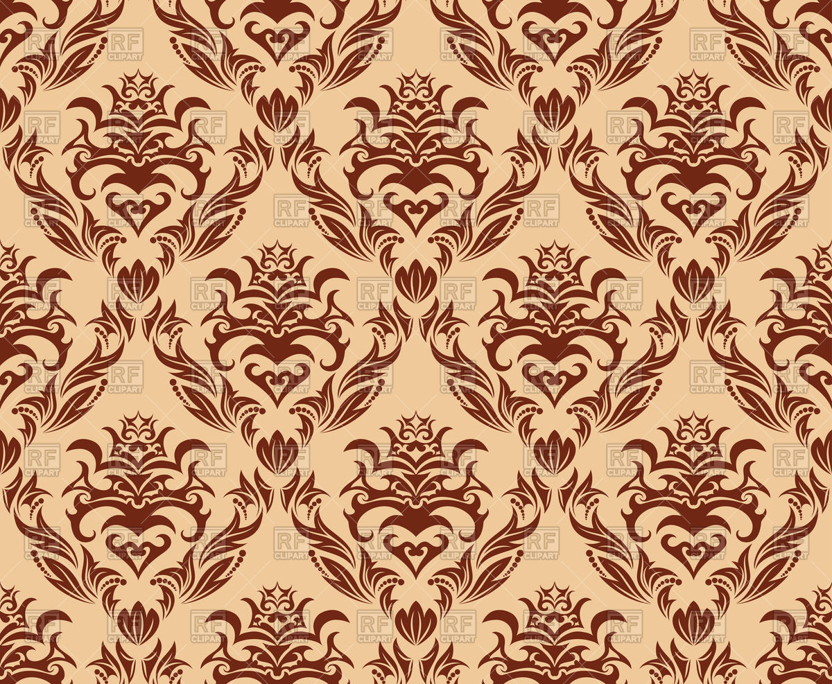 Old Wallpaper Designs